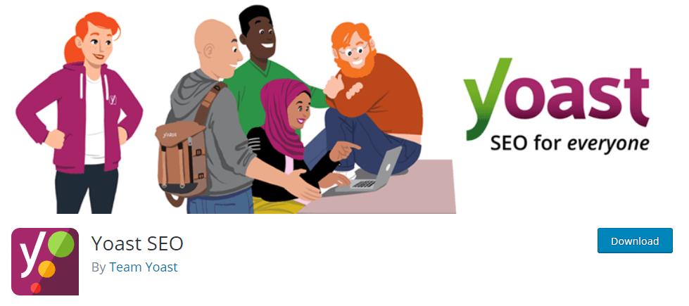 Yoast seo plugin - recurpost - social media scheduler