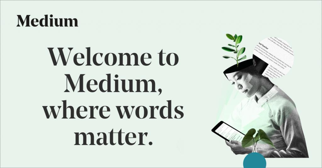 Medium blogging tool - recurpost - social media scheduler