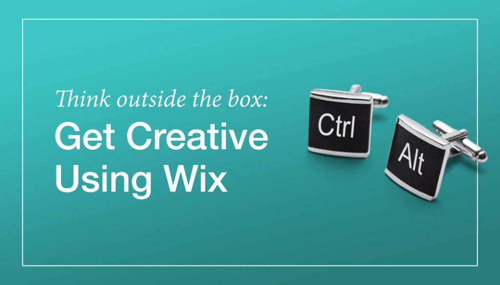 Wix blogging tool - recurpost - social media scheduler