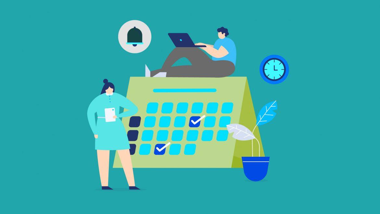 social media scheduling software - social media scheduler