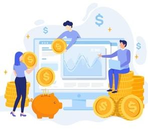 invest money in to social media - recurpost - social media scheduler