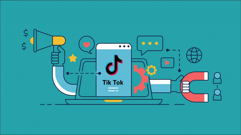 TikTok Marketing - social media scheduler