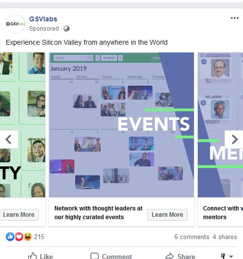 carousel - recurpost - social media scheduler