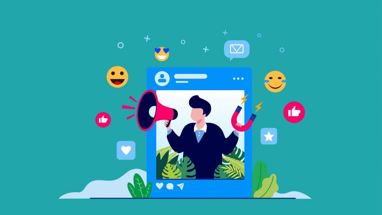 influencer marketing recurpost - social media scheduler