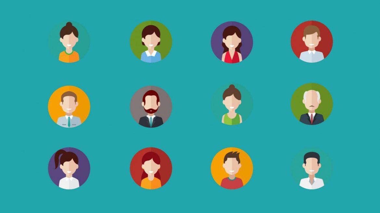 buyer persona - social media scheduler