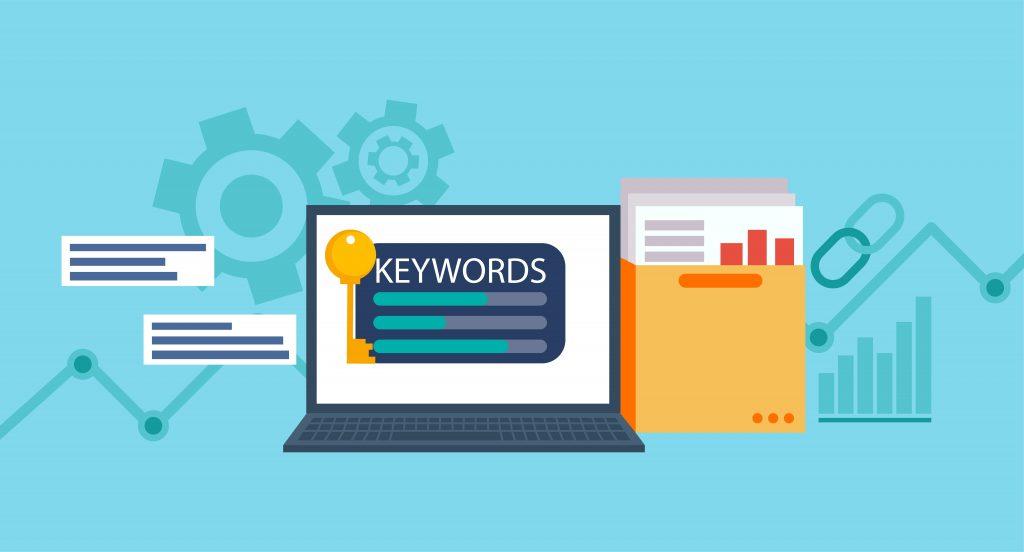 keywords for b2b marketing-recurpost - social media scheduler