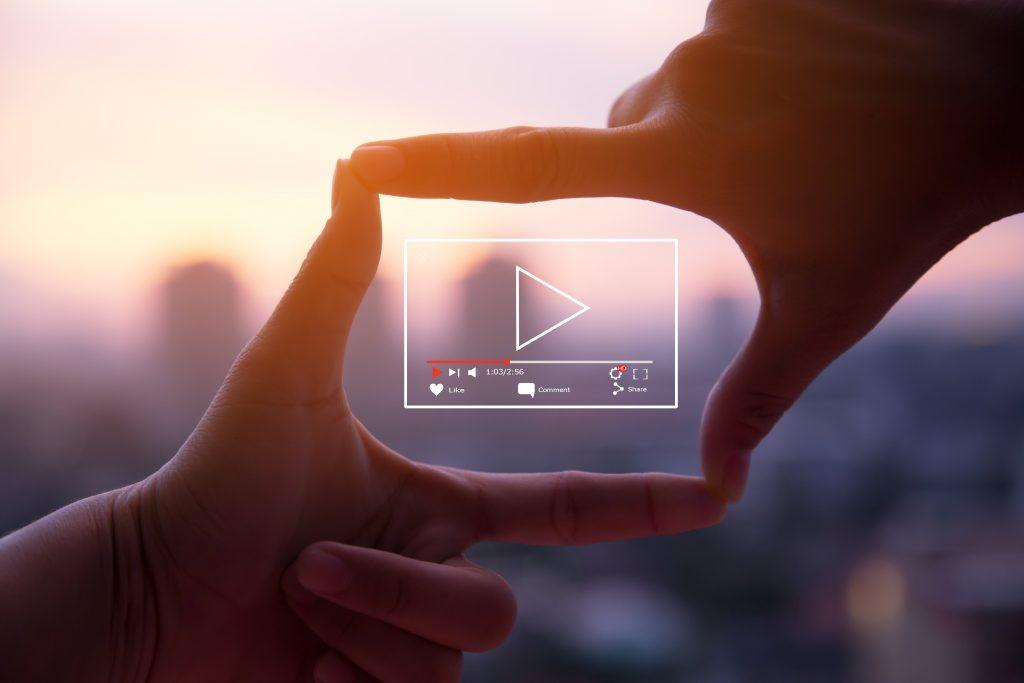Audio visual - recurpost - social media scheduler