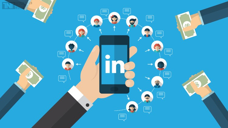 LinkedIn for b2b marketing-recurpost - social media scheduler