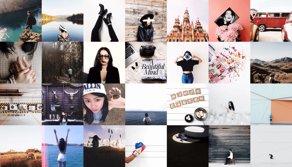Instagram: High-res photos, quotes, Stories - recurpost - social media scheduler