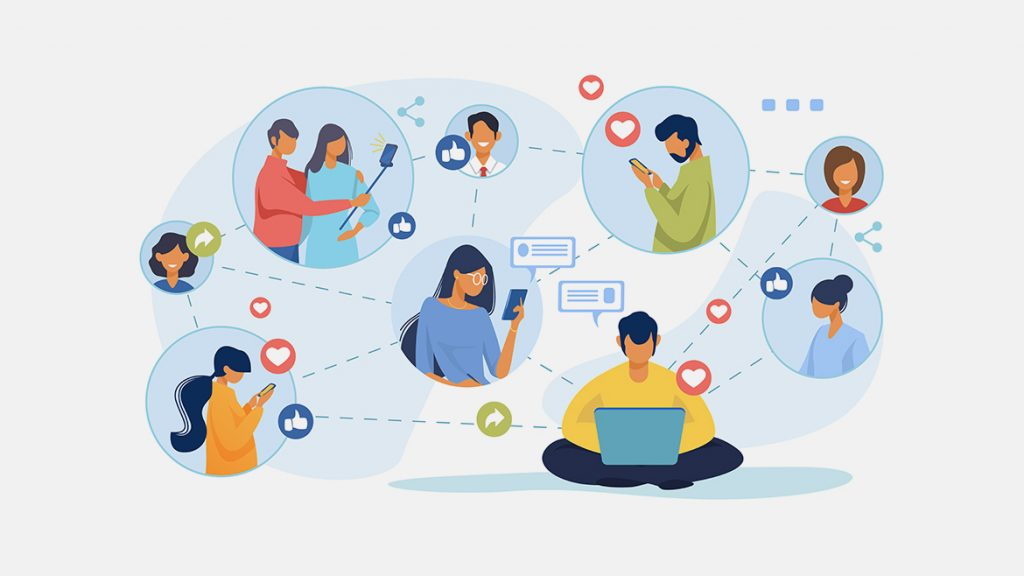 identify influencers - recurpost